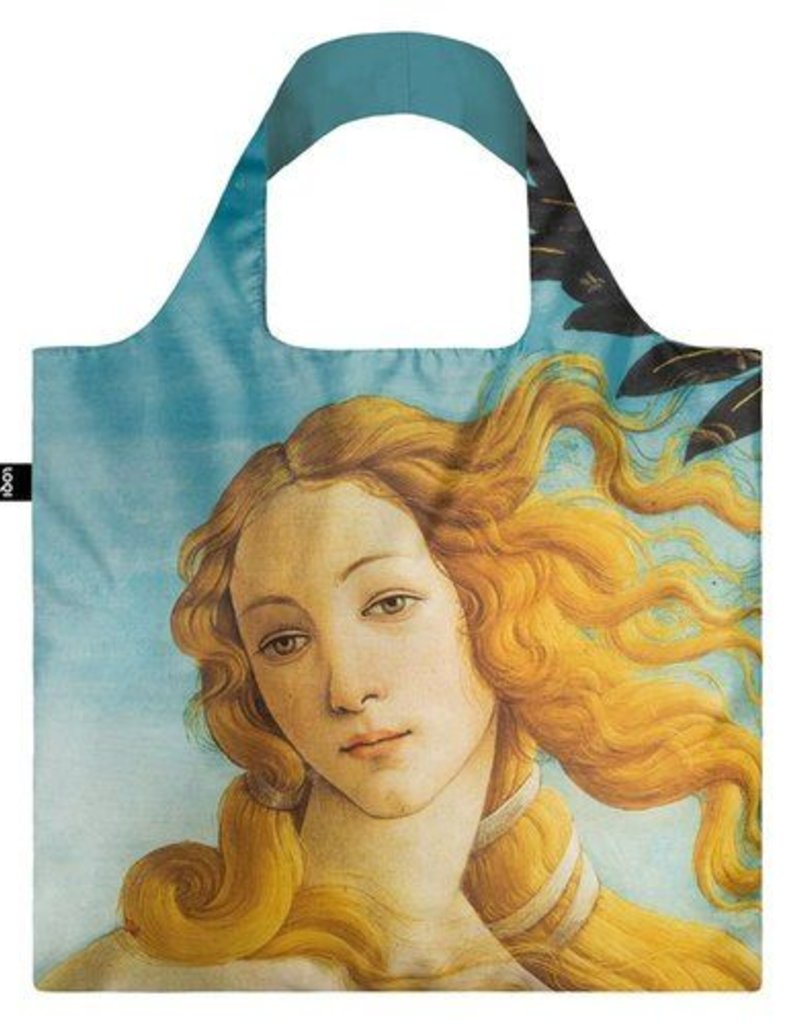 LOQI LOQI SB.VE THE BIRTH OF VENUS BOTTICELLI