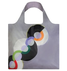 LOQI FOLDING TOTE BAG RDRH