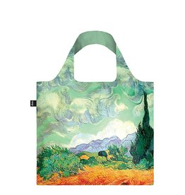 LOQI FOLDING TOTE BAG VGWH