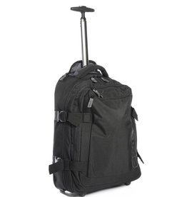 EPIC ETE407-01 WHEELED BACKPACK