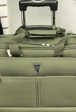 DELSEY L928 GREEN TROLLEY TOTE