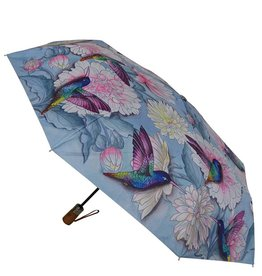 ANUSCHKA 3100 RBW FOLDABLE UMBRELLA