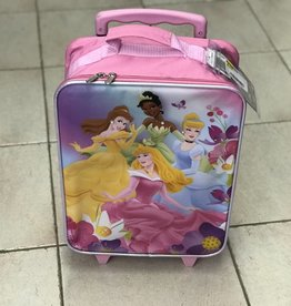 DISNEY WHEELED PRINCESS MINI TROLLEY