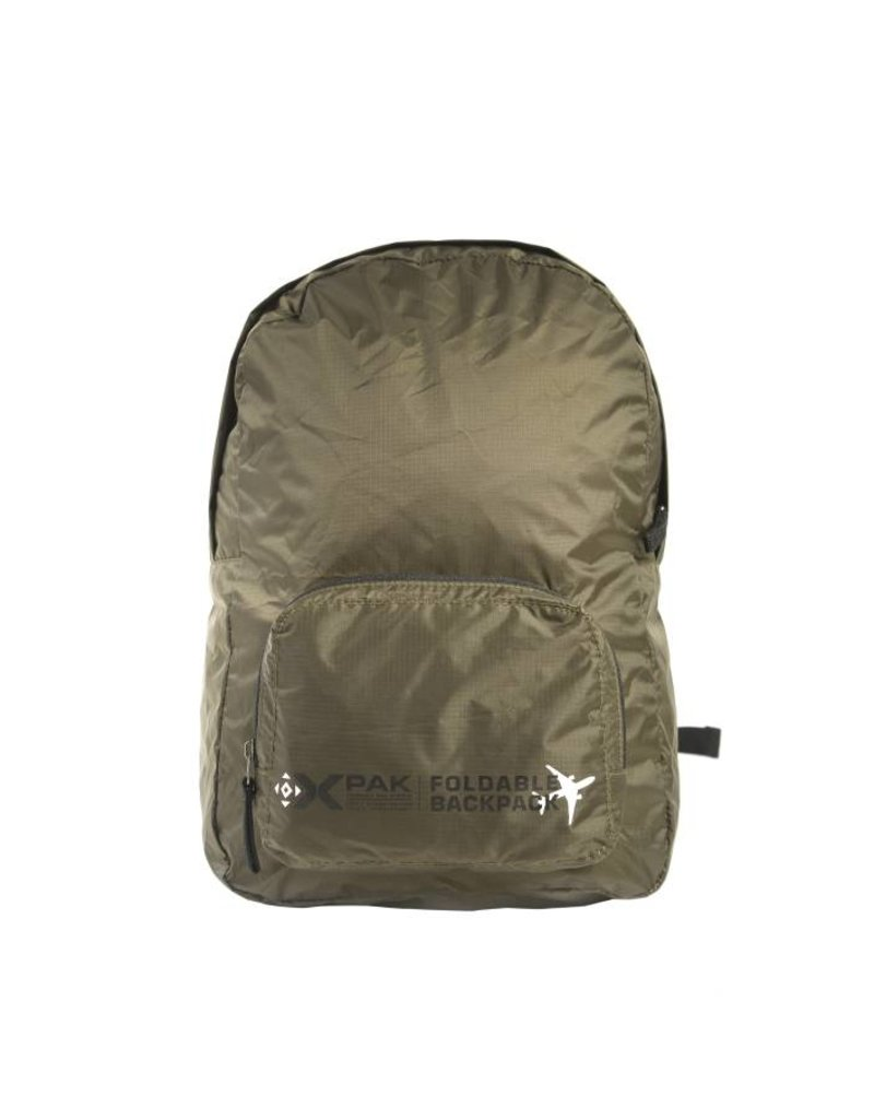 EPIC XP103/02-02 FOLDABLE BACKPACK 16L MOLE