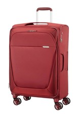 SAMSONITE 649511726 MEDIUM SPINNER RED B-LITE