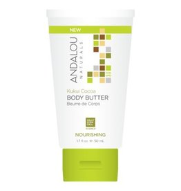 ANDALOU ANDALOU BODY BUTTER 50ML