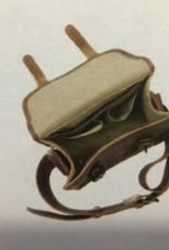 CANANU SOJOURNER LEATHER MESSENGER BAG