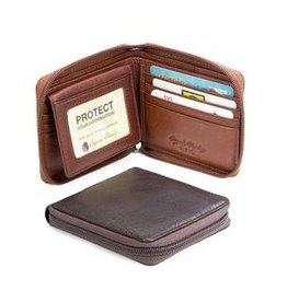 OSGOODE MARLEY 1230 RFID CARD CASE