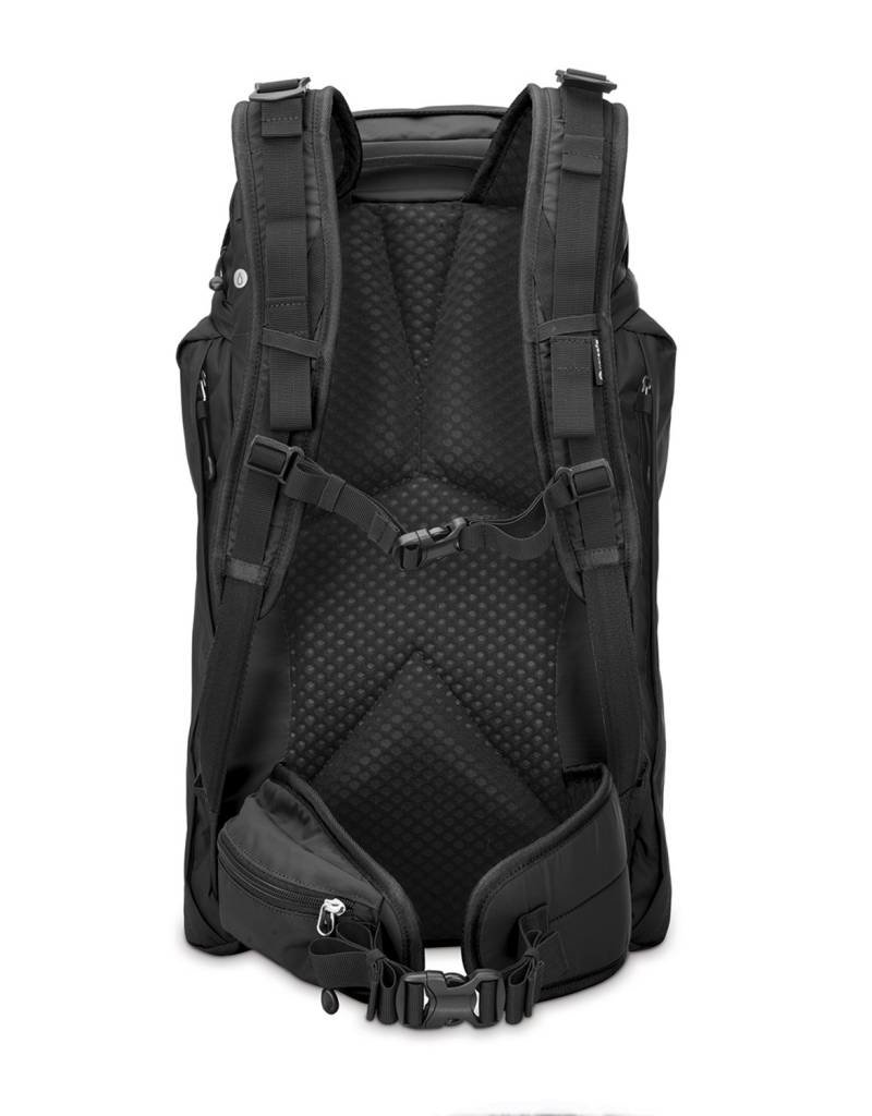 PACSAFE VIBE 30L ANTI THEFT BACKPACK BLACK
