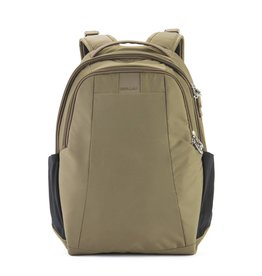 PACSAFE METROSAFE LS350 EARTH ANTI THEFT 15L BACKPACK