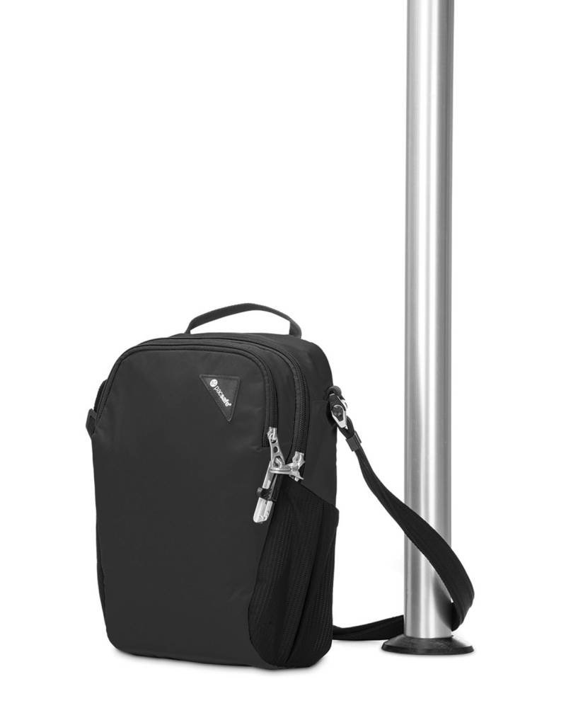 PACSAFE VIBE 200 CROSSBODY TRAVEL BAG
