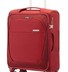 SAMSONITE 680161726 CARRYON SPINNER RED B-LITE