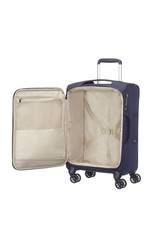 SAMSONITE 680161247 CARRYON SPINNER BLUE B-LITE