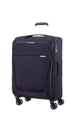SAMSONITE 649511247 MEDIUM SPINNER BLUE B-LITE