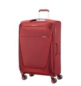 SAMSONITE 649531726 LARGE SPINNER RED  B-LITE