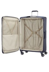 SAMSONITE 649531247 LARGE SPINNER BLUE B-LITE