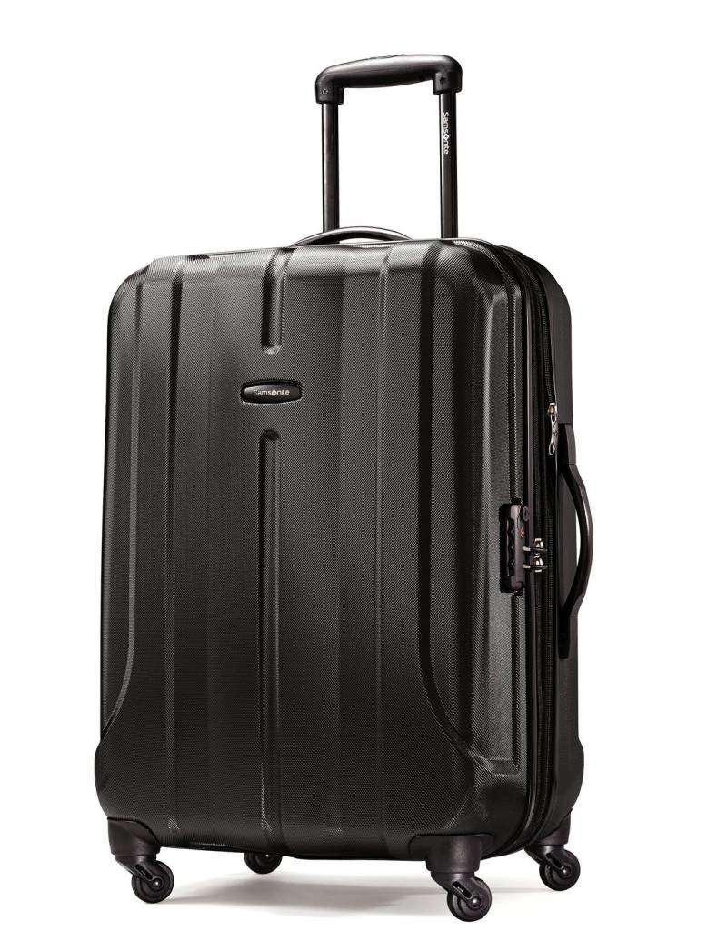 SAMSONITE 558431041 BLACK 24 FIERO