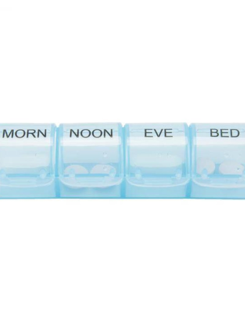 TRAVELON 12226  7 DAY PILL ORGANIZER