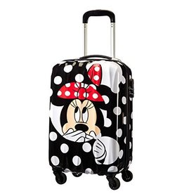 AMERICAN TOURISTER 644784523 MINNIE MOUSE 21 SPINNER