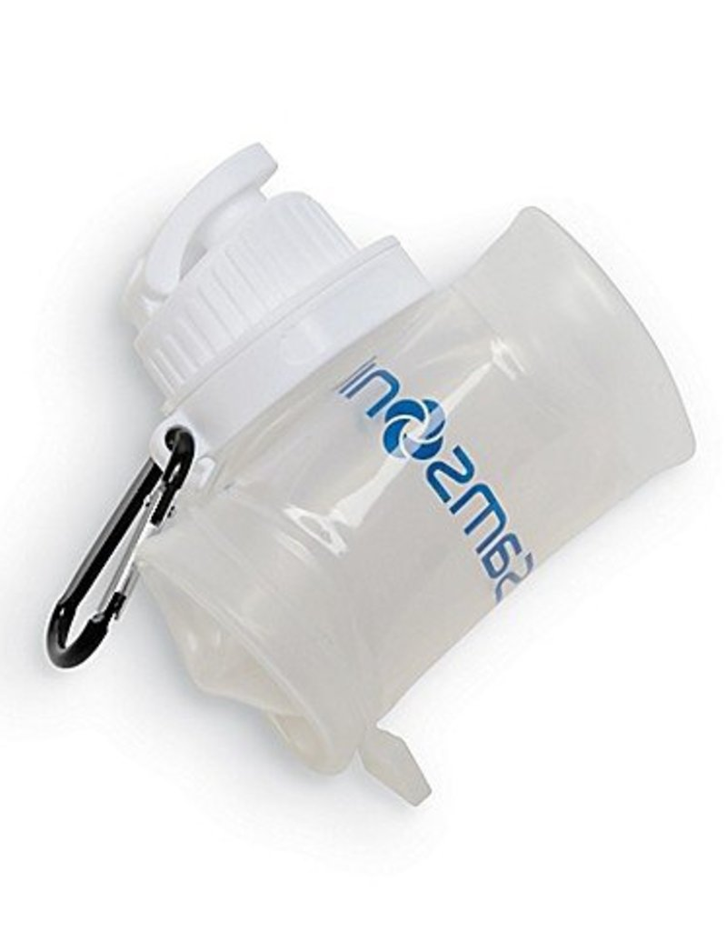 SAMSONITE 779621212 COLLAPSIBLE WATER BOTTLE