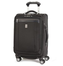 TRAVELPRO 4091865 BLACK 25EXP SPINNER W SUITER