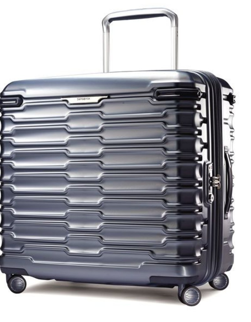 SAMSONITE 786531174  CHARCOAL LARGE STRYDE HS