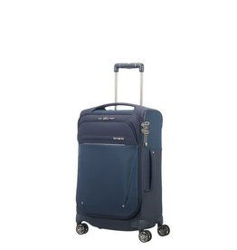 SAMSONITE 1066941247 BLUE SPINNER CARRY ON B-LITE ICON