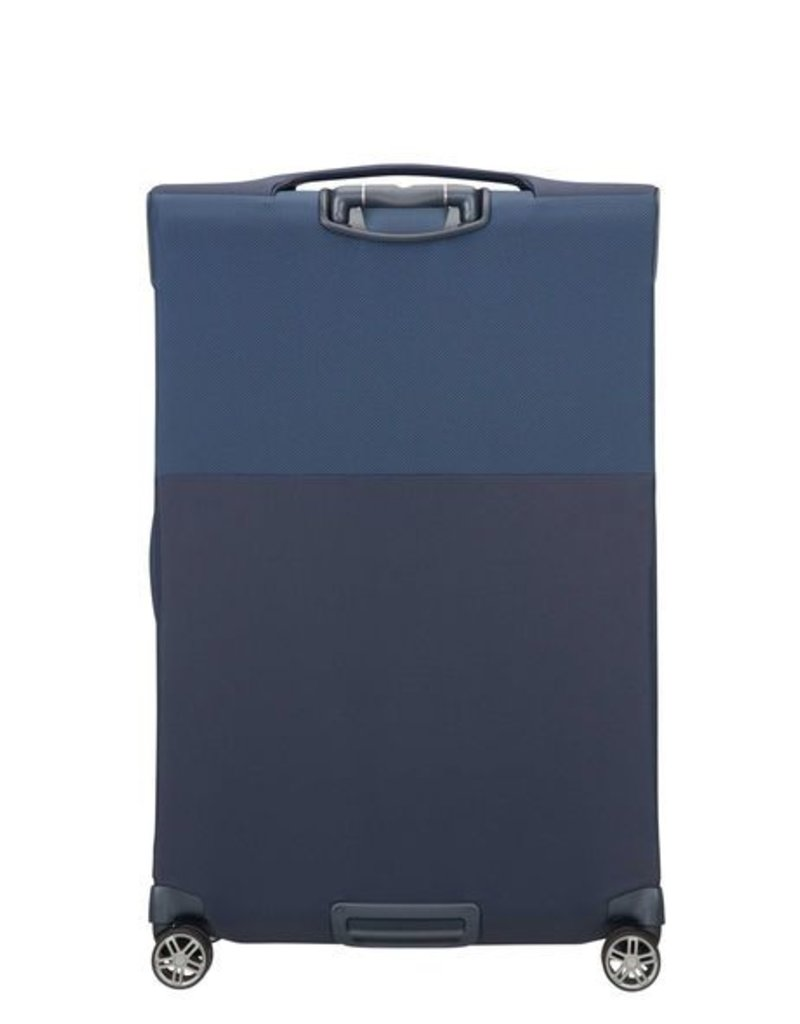 SAMSONITE 1067001247 BLUE SPINNER LARGE EXP B-LITE ICON