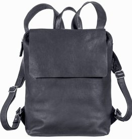 SACCOO 87473 LEATHER BACKPACK