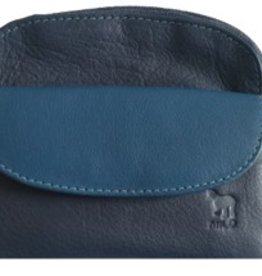 EXPRESSIONS 2206 COIN PURSE NAVY