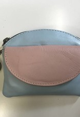 EXPRESSIONS 2206 COIN PURSE LIGHT BLUE
