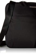 BRIGGS & RILEY S120-4 BLACK CROSSBODY #