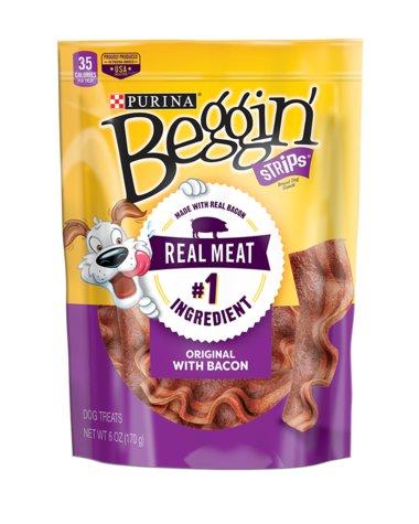 Beggin Strips Beggin Strips Bacon25oz