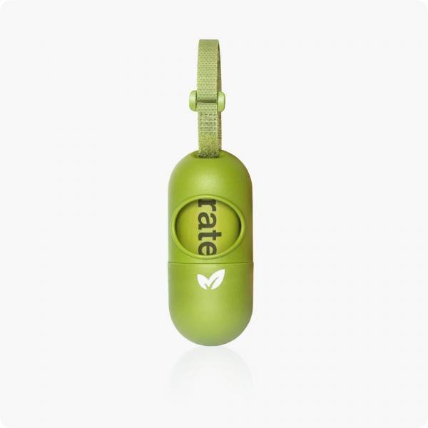 Earth Rated Earth Rated Poopbags Scented Dispenser
