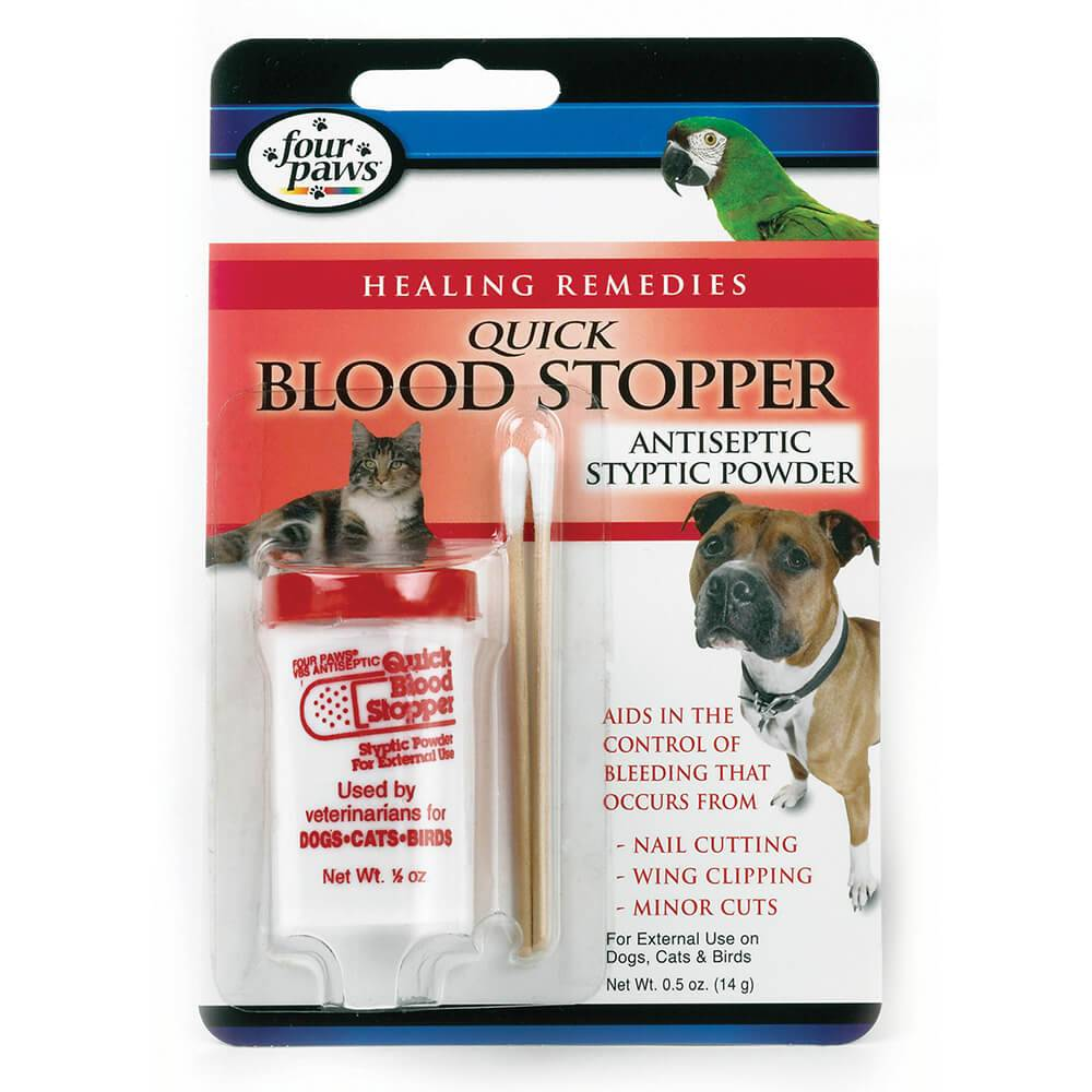 Four Paws Products Four Paws Septic Blood Stop .5oz