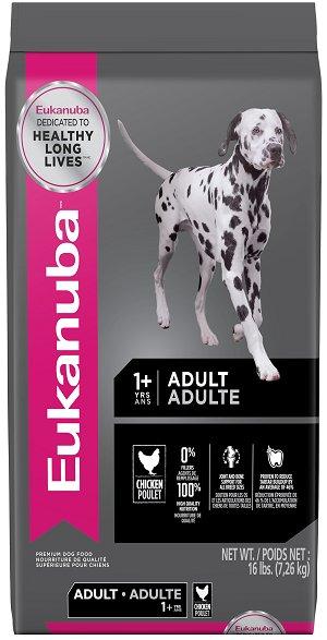 Eukanuba Eukanuba Adult Maintenance Dog Food 30 Lb.