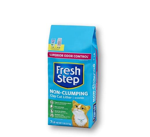 Fresh Step Fresh Step Clay Cat Litter 14 Lb. Bag