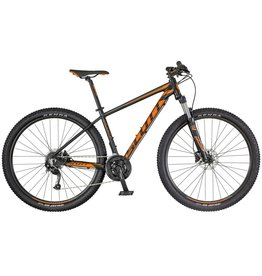 Scott SCOTT Aspect 950 MY2018 Black/Orange M