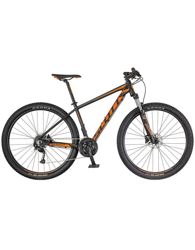 Scott SCOTT Aspect 950 MY2018 Black/Orange M