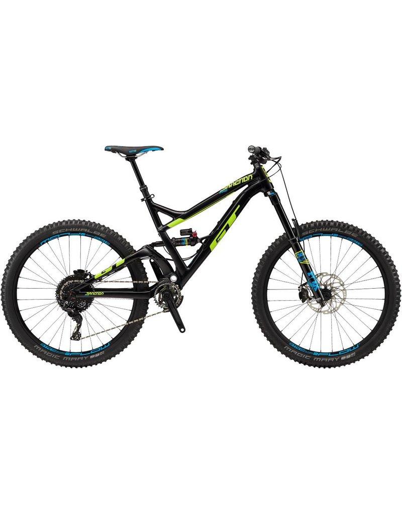 GT Bikes GT Sanction Pro 27.5 MY2018