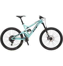 GT Bikes GT Sanction Expert 27.5 MY2018