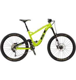 GT Bikes GT Force X Alloy Sport 27.5 MY2018