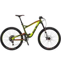 GT Bikes GT Sensor Carbon Pro SRAM 27.5 MY2018