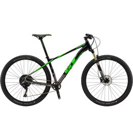 GT Bikes GT Zaskar Alloy Elite 29 MY2018