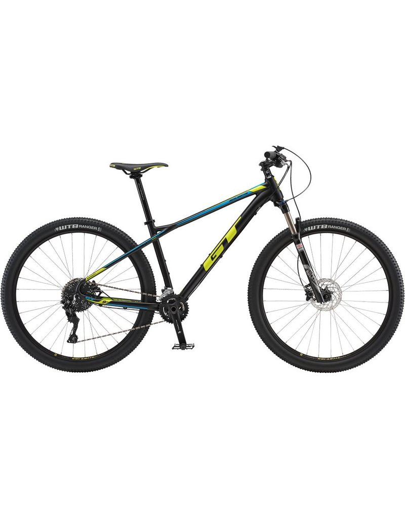 GT Bikes GT Avalanche Expert MY2018