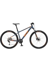 GT Bikes GT Avalanche Comp MY2018