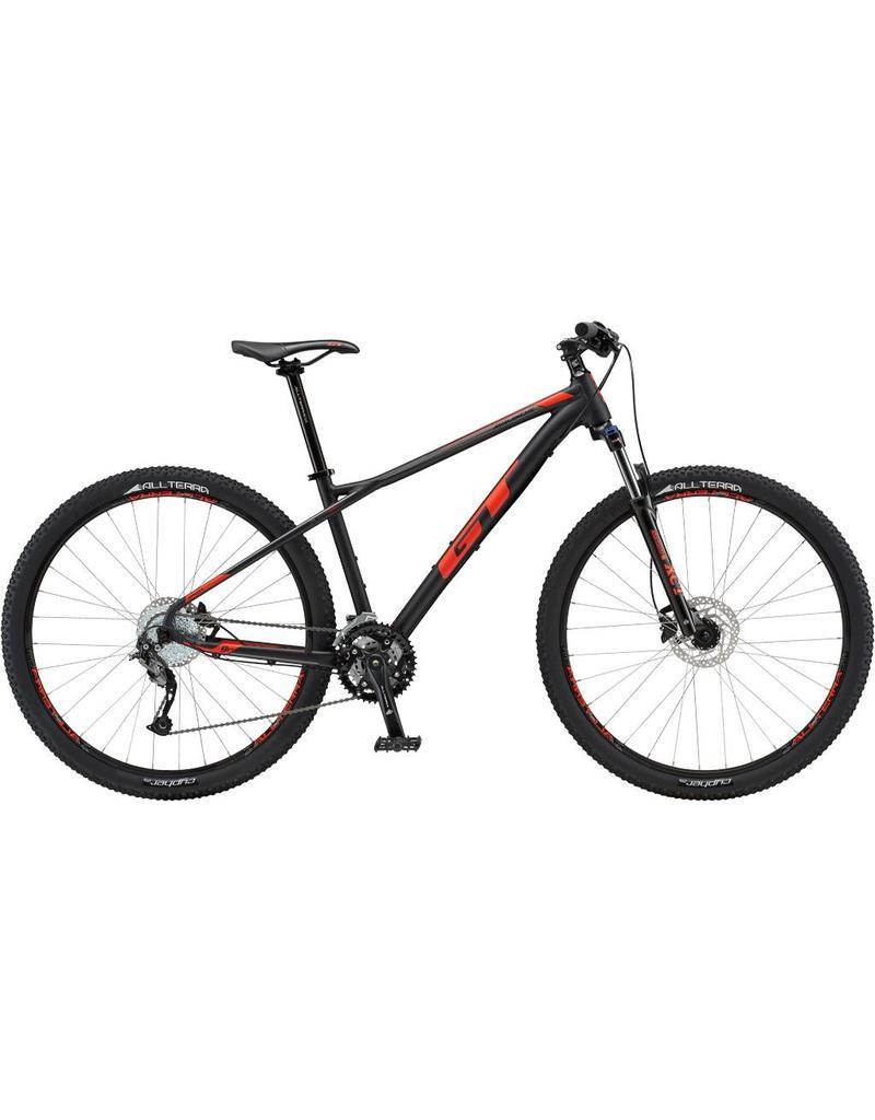GT Bikes GT Avalanche Sport MY2018
