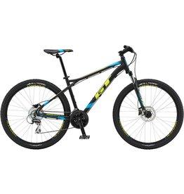 GT Bikes GT Aggressor Expert 27.5 MY2018