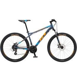 GT Bikes GT Aggressor Comp 27.5 MY2018