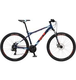 GT Bikes GT Aggressor Sport 27.5 MY2018